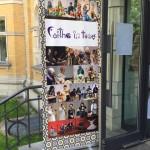 Faiths in tune Berlin - Draußen